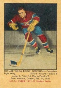 Montreal Canadiens Collecting and Fan Guide 50