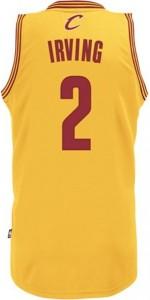 Cleveland Cavaliers Kyrie Irving Swingman Jersey