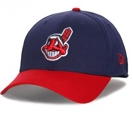 Cleveland Indians Authentic Cap