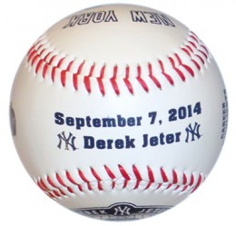 Farewell, Captain: 10 Derek Jeter Retirement Collectibles 6