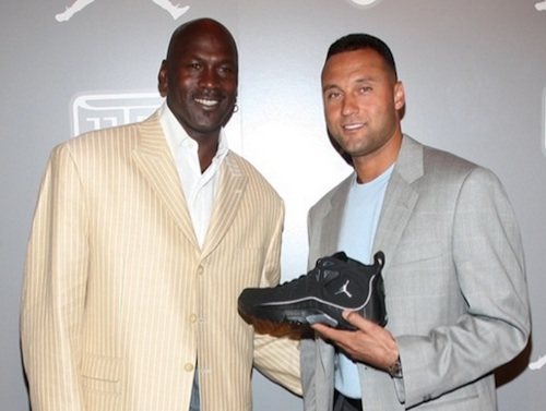 Complete History of Derek Jeter's Signature Jordan Shoes 1