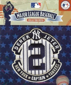 Farewell, Captain: 10 Derek Jeter Retirement Collectibles 9