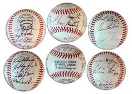 Giants Balls