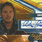 2014 Upper Deck Guardians of the Galaxy Autographs Gallery and Guide