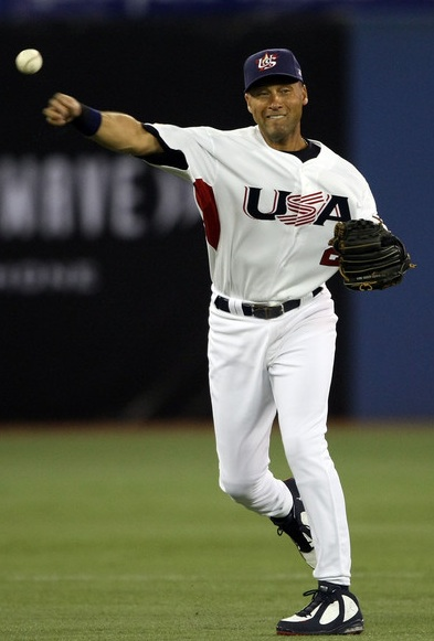 Complete History of Derek Jeter's Signature Jordan Shoes 16