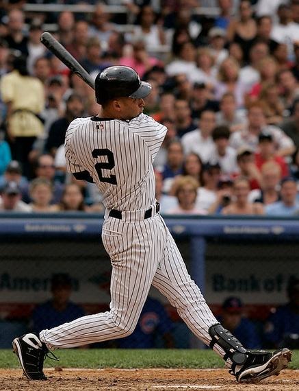 Complete History of Derek Jeter's Signature Jordan Shoes 8