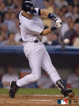 Complete History of Derek Jeter's Signature Jordan Shoes 3