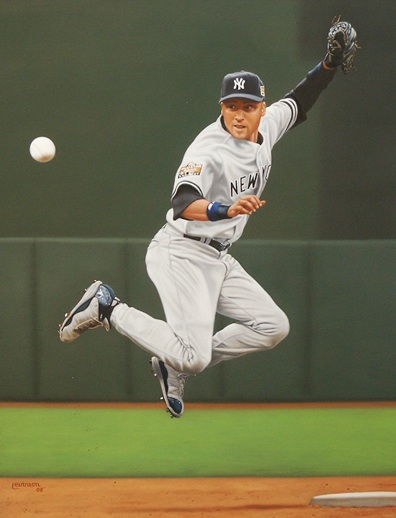 Complete History of Derek Jeter's Signature Jordan Shoes 12
