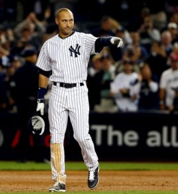 Complete History of Derek Jeter's Signature Jordan Shoes 24