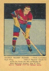 Montreal Canadiens Collecting and Fan Guide 55