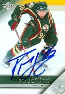 Minnesota Wild Collecting and Fan Guide 1
