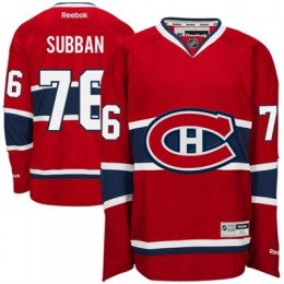 Montreal Canadiens Replica jersey
