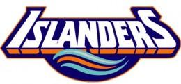 NY Islanders Logo Alternate