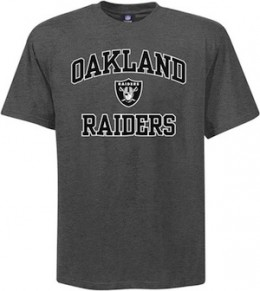 Oakland Raiders Collecting and Fan Guide 27