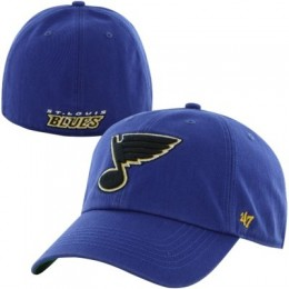 St Louis Blues Cap