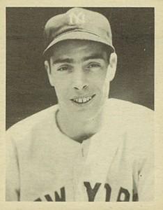 1939 Play Ball Baseball Cards 46