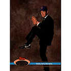 1991 Topps Stadium Club Baseball Cards