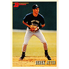 1993 Bowman Baseball Cards