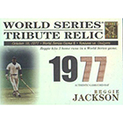 2003 Topps Tribute World Series Edition Baseball Cards