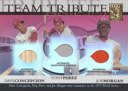 2003 Topps Tribute World Series Edition Baseball Cards 26