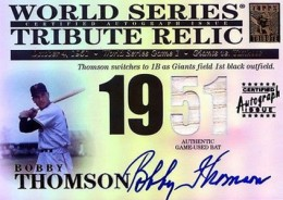 2003 Topps Tribute World Series Edition Baseball Cards 28