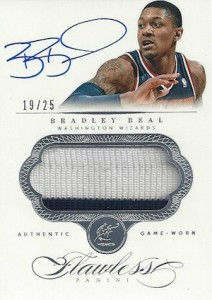 2013-14 Panini Flawless Basketball Cards 24