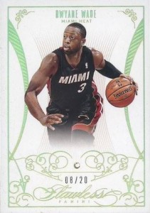 2013-14 Panini Flawless Basketball Cards 21