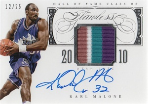 2013-14 Panini Flawless Basketball Cards 28
