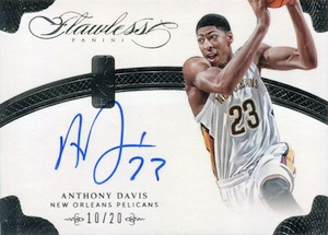 2013-14 Panini Flawless Basketball Cards 29
