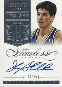 2013-14 Panini Flawless Basketball Cards 31