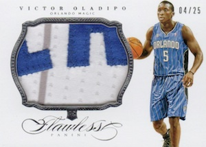 2013-14 Panini Flawless Basketball Cards 33