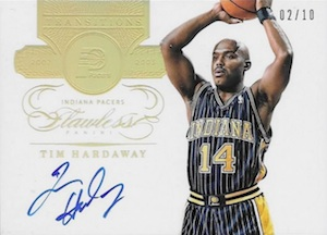 2013-14 Panini Flawless Basketball Cards 37