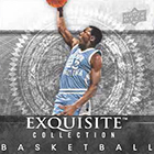2013-14 Upper Deck Exquisite Collection Basketball Cards