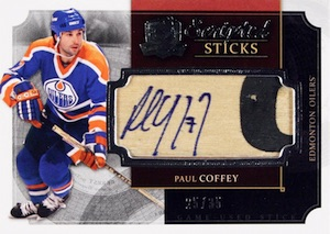 2013-14 Upper Deck The Cup Hockey Cards 48