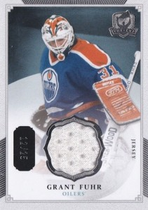 2013-14 Upper Deck The Cup Hockey Cards 27