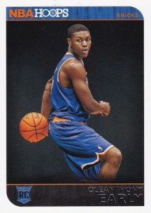 2014-15 NBA Rookie Card Collecting Guide 45