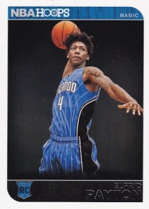 2014-15 NBA Hoops Elfrid Payton RC