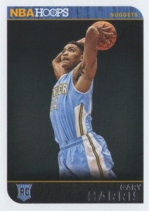 2014-15 NBA Rookie Card Collecting Guide 38