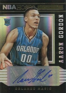 2014-15 NBA Rookie Card Collecting Guide 10