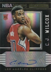 2014-15 NBA Rookie Card Collecting Guide 43