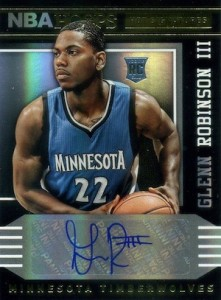 2014-15 NBA Rookie Card Collecting Guide 46