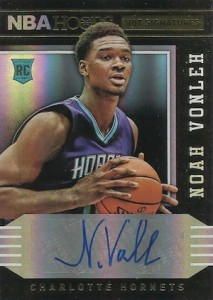 2014-15 NBA Rookie Card Collecting Guide 32