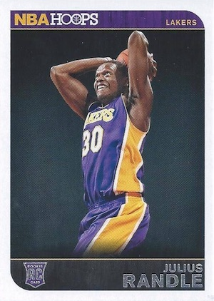 Top 2014-15 NBA Rookies Guide and Basketball Rookie Card Hot List 3
