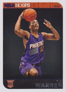 2014-15 NBA Rookie Card Collecting Guide 33