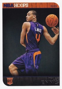 2014-15 NBA Rookie Card Collecting Guide 37