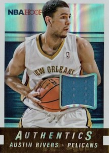 2014-15 Panini NBA Hoops Basketball Cards 33