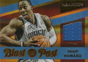 2014-15 Panini NBA Hoops Basketball Cards 22