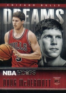2014-15 Panini NBA Hoops Basketball Cards 27