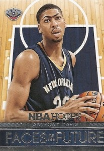 2014-15 Panini NBA Hoops Basketball Cards 29