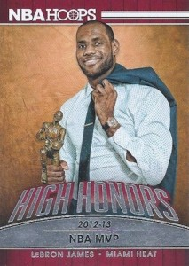 2014-15 Panini NBA Hoops Basketball Cards 31